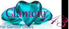 Glamour143.com Company Logo