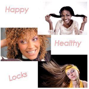 Keeping your hair healthy and happy is an daily effort. Take these quick steps to help kick start the efforts.