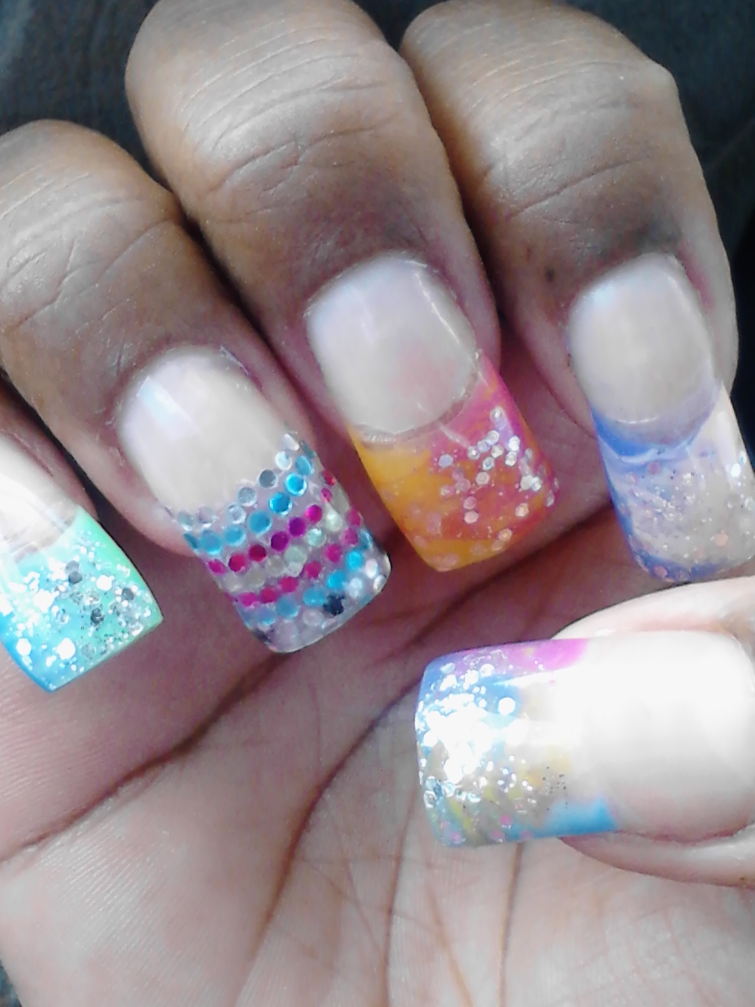 gel nail designs for fall 2014. nail swirl gel designs for fall 2014