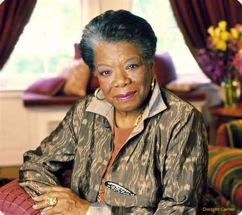 Maya Angelou A Great Soul