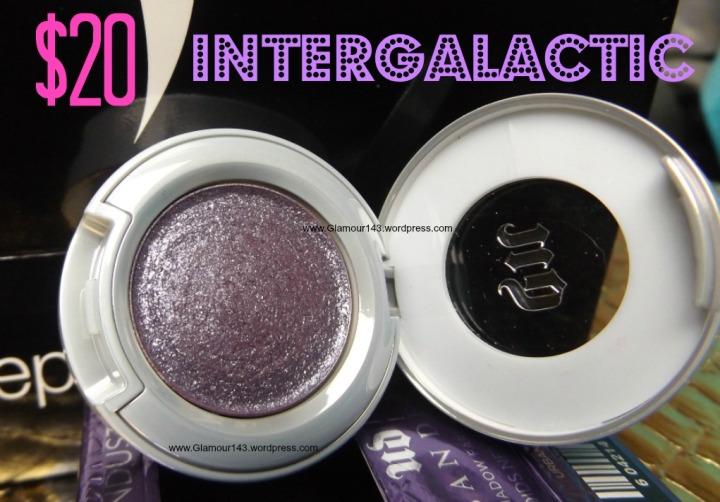 Urban Decay Intergalactic Eye shadow