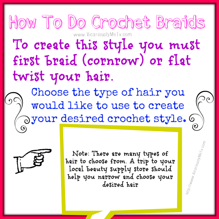 How to install crochet