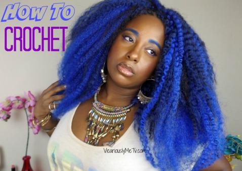 Crochet Braids, Crochet hair Marley Twist Crochets