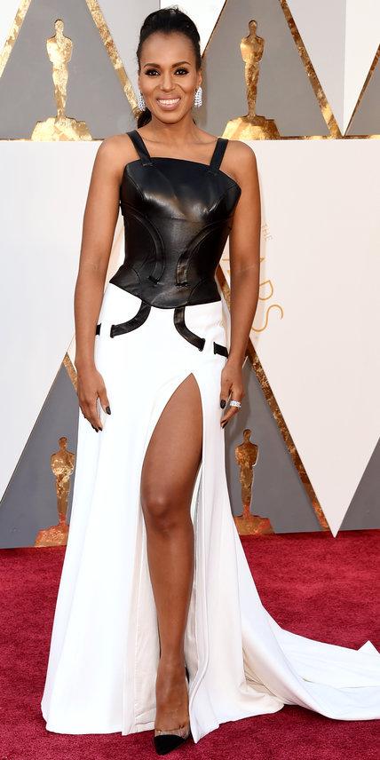 Kerry Washington Oscars 88th Annual Academy