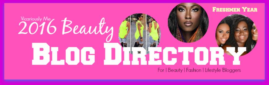 Blogs Makeup, Hair, Nails Blogger Directory