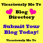 Beauty Fashion Lifestyle Blog Directory VicariouslyMeTv