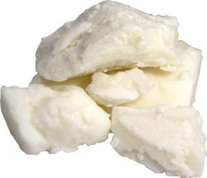 Refined Shea Butter