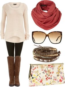Fall Fashion Trendy Outfits