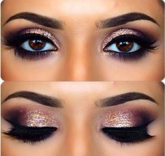 6 makeup ideas for holidays
