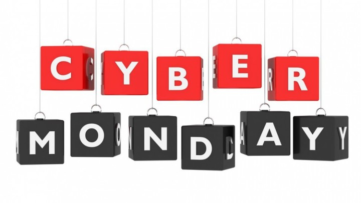 Cyber Monday Deals 2016