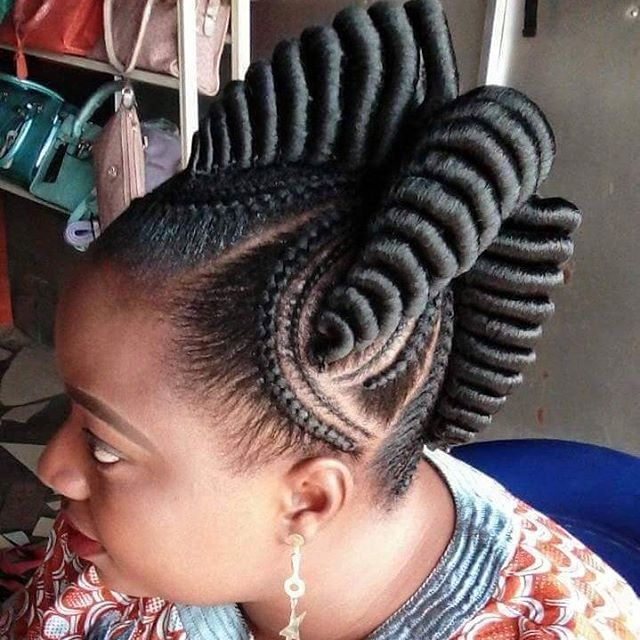 5 Cute Braided Updo Hairstyles Great Style Ideas For Budget Too