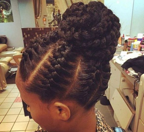 cornrow-braids-updo-hairstyles-for-african-women-with-big-braids ...