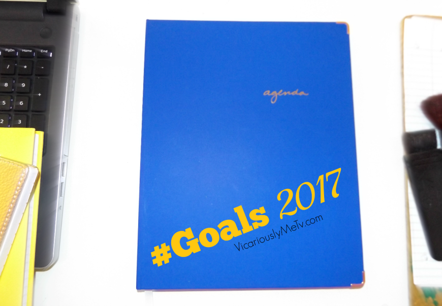Goals and planning for the new year