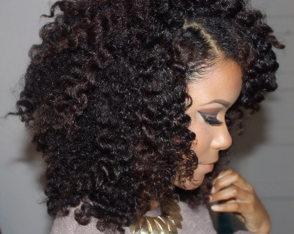 5 Times That Braid Out Was Lit Vicariously Me Natural