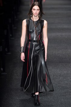 Alexander McQueen Does this just remind you of The Matrix or what!