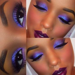 PURPLE UNICORN SMOKEY