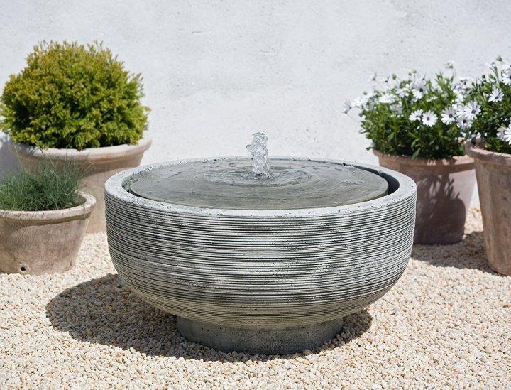 Girona Garden Water Fountain