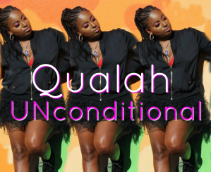 New Music from Qualah
