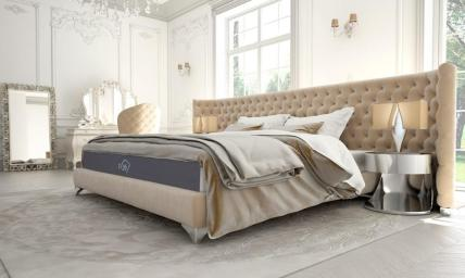 puffy mattress bed