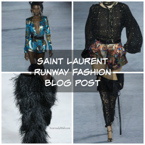 Fashion Blog post Vicariously Me Portfolio