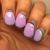 Ugly nail trends ugliest nails d