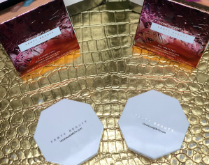 Fenty beauty killawatt foil freestyle highlighter duo