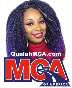 MCA motor club of america independent sales rep